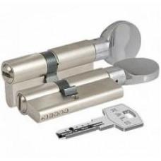 Цилиндр KALE 164 BM/100 никель