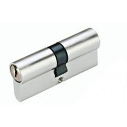 Цилиндр  YUTL 70 мм  (30х10х30), кл-кл, англ.ключ.(золото)(ЕСТЬ ОПТ)