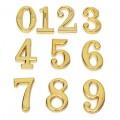 Цифры на двери (10)