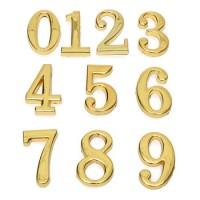 Цифры на двери